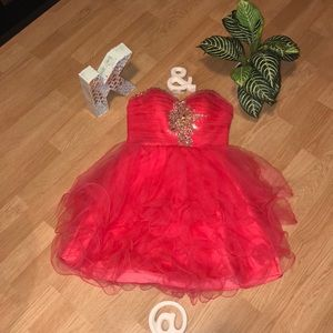 Dresses & Skirts - Junior Dress For Prom Or A Dance